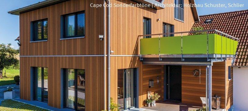 Cape Cod Produktbeschreibung | Habisreutinger
