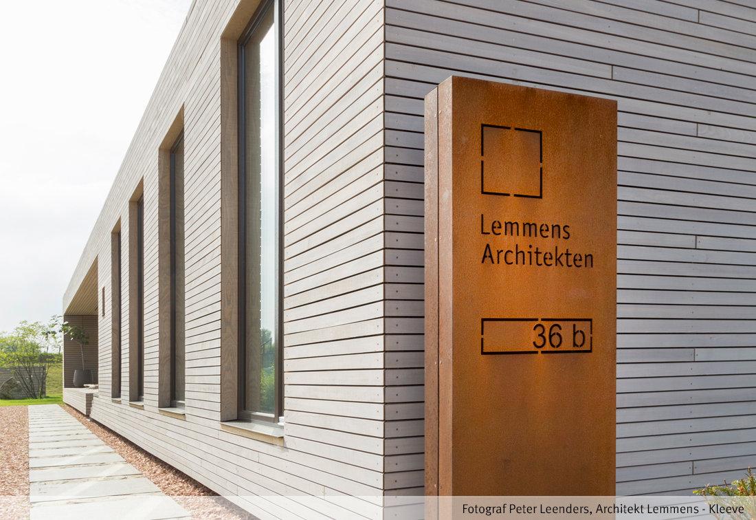 Architekt Kleve wohnhaus architekt lemmens kleve habisreutinger