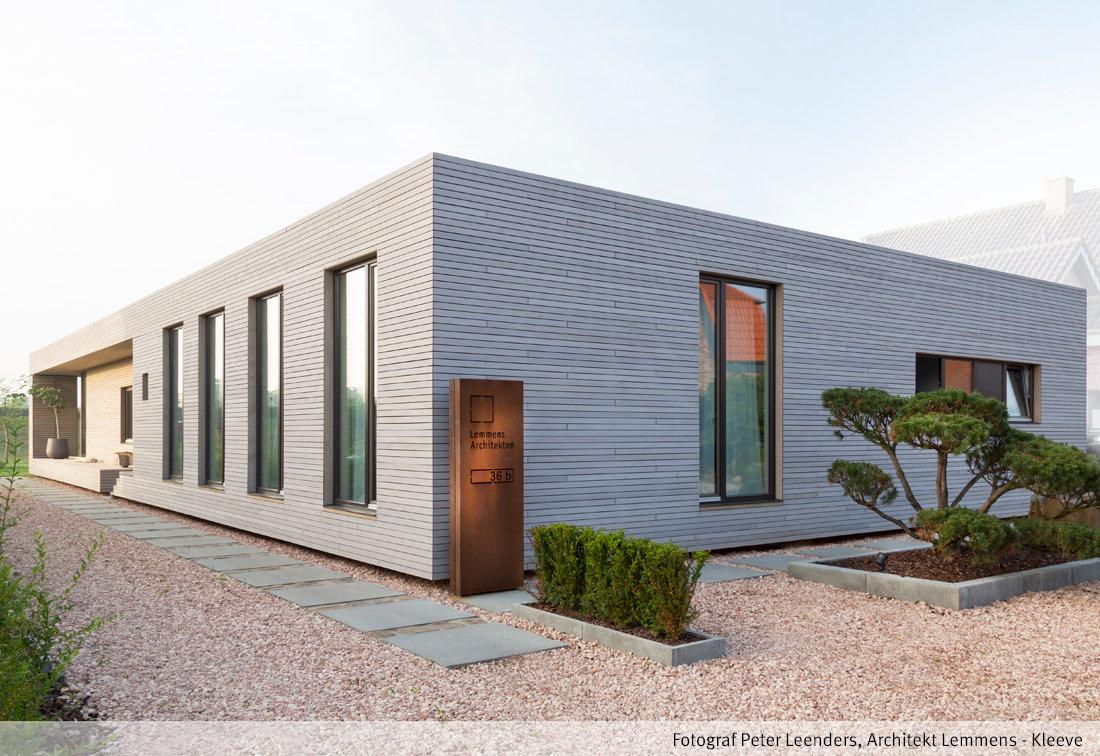 Architekten Kleve wohnhaus architekt lemmens kleve habisreutinger